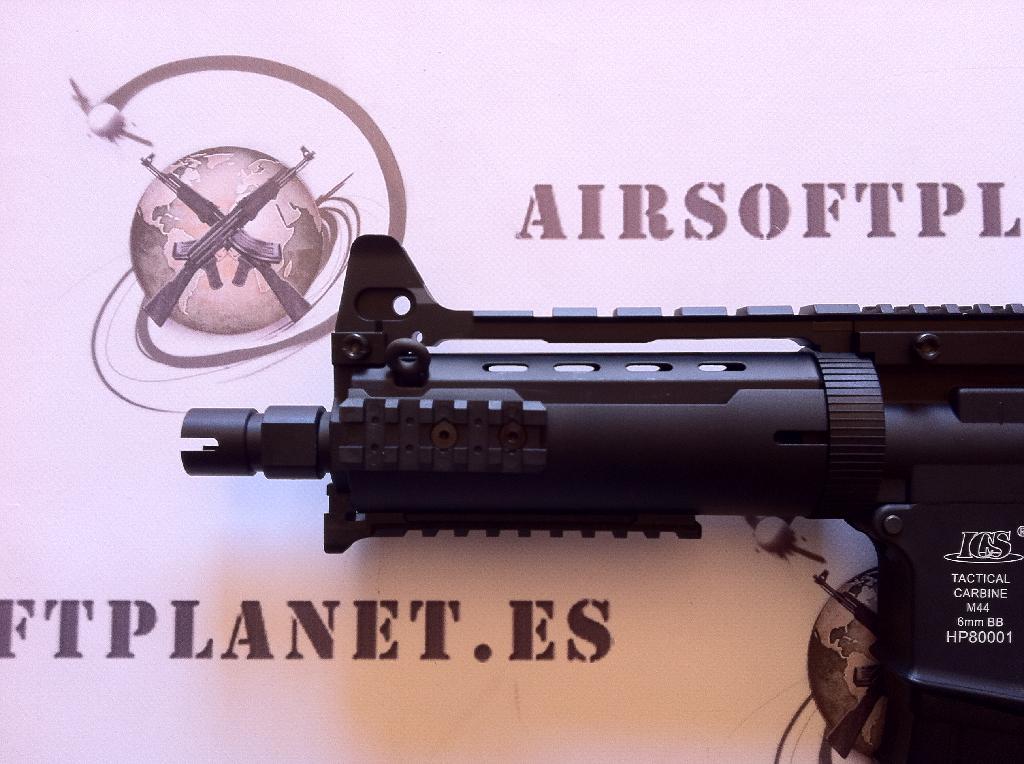 Cxp 08 Concept Rifle Sport Lines Airsoft En Malaga